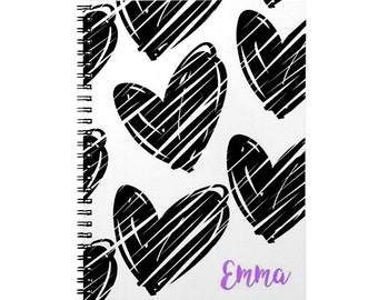 2016 Planner | Personal Planner Diary | Personalized Planner | Agenda 2016 | Student Planner