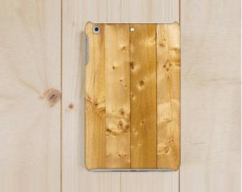 Wood iPad Case, iPad Mini,  - 2nd Gen iPad Case, 3rd Gen iPad Case, 4th Gen iPad case - wood effect