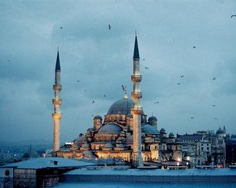 ISTANBUL - Beyazit mosque