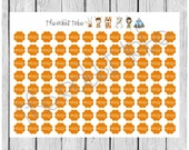 Mini Icons - Etsy - planner stickers