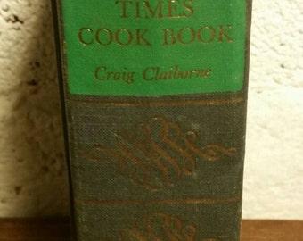 1961 New York times cookbook.