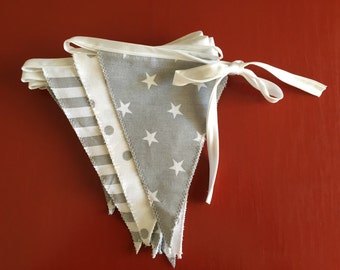 Party- or kids room decoration bunting