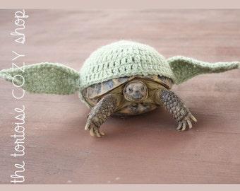 Tortoise Cozy - Star Wars Yoda
