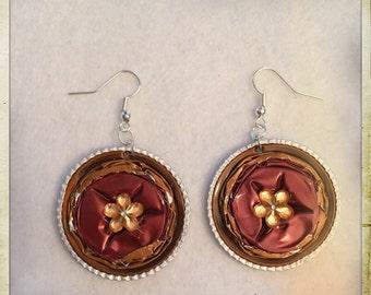 Mélange Earrings