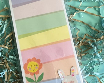 Target Spring 2016 magnetic note pad