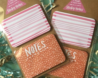 2pk Sticky Notes