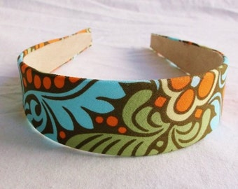 New Stash Bella headband by FunPrintColorado,babies, comb, handmade, gifts, pony tail, barrette,headbands, clothing,