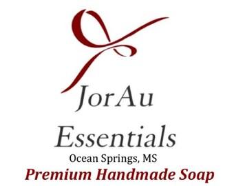 Premium Handmade Soap