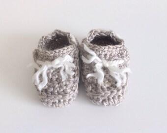 Gender Neutral Loafers