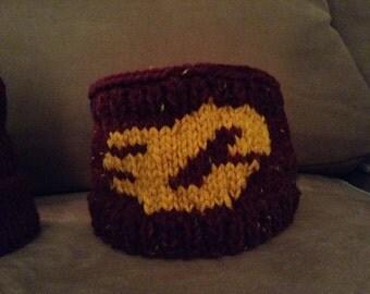 Spirit Knitted Headbands
