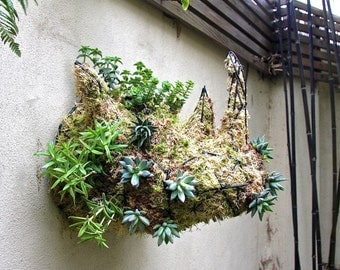 Rhino Wire topiary Frame - LT055