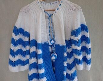 SALE! Chevron Sweater