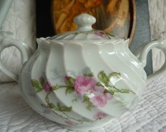 "Sugar Bowl ""Haviland"""