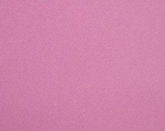 64 - Pink - Merino Wool Felt