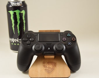 steuntje, Rocket Laegue Plywood Playstation 4 Controller Stand