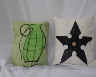 Pillow Fight Toys Small