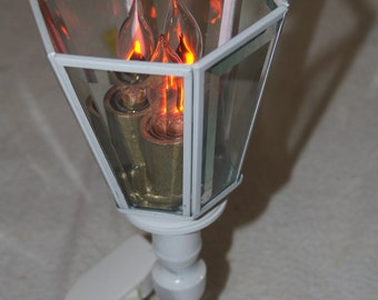 Lamps of Fire E