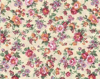 Concord House -Springtime Bloom- 1 yd  Floral