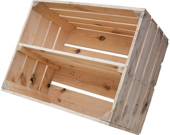 Stable new box as a shoe - and bookcase - Mart, new - great clean quality