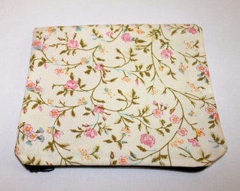 Make up bag, pencil case, cosmetic case, passport case