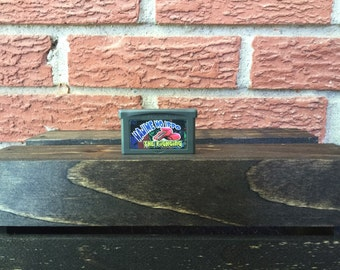 Hawime No Ippo - The Fighting Boxing Game - Nintendo GBA Reproduction