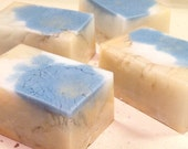 Lily of the Valley Honey Shea Butter Glycerin Soap Handmade in Virginia