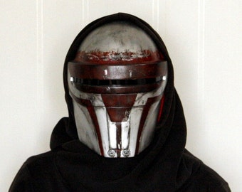 Darth Revan mask (Star Wars KOTOR)