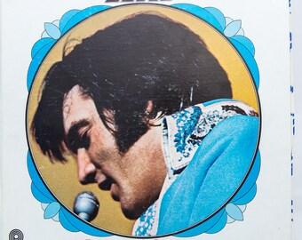 Elvis - Almost in Love Album