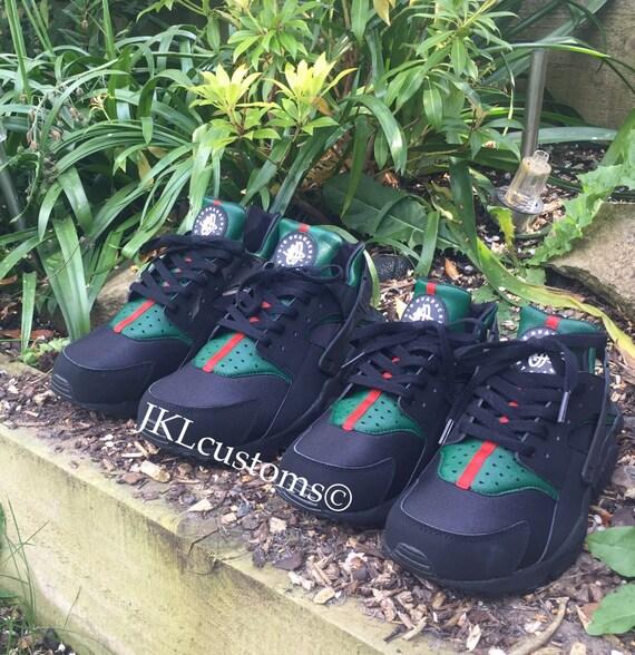 Nike Huarache Gucci Precio