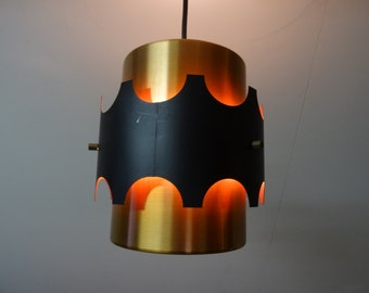 RETRO DANISH LAMP