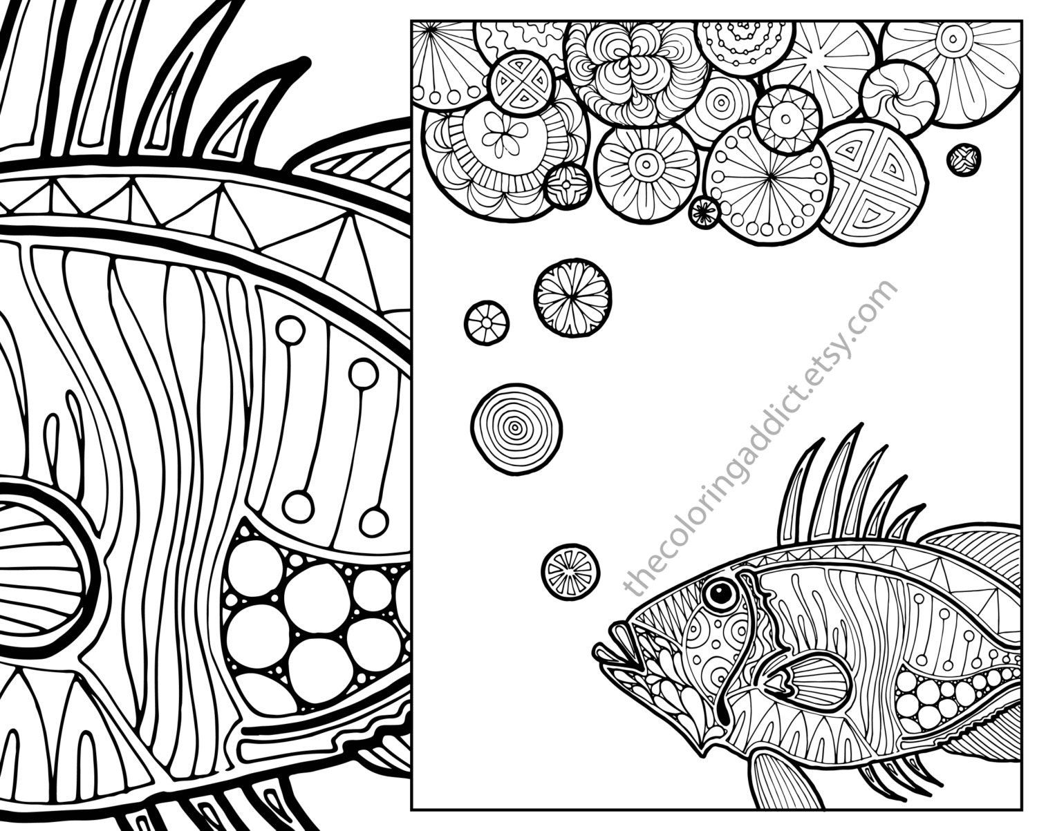 nautical coloring pages for adults - photo#28