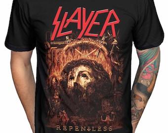 Slayer Repentless T-Shirt Tee
