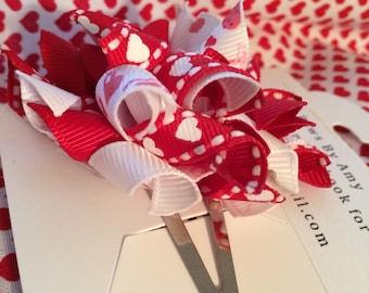 Valentine's clippie