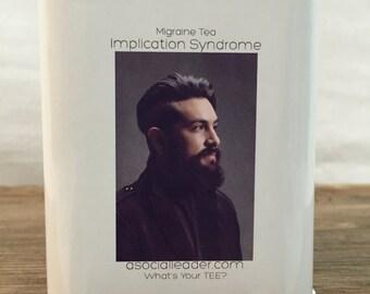 Migraine Tea: Implication Syndrom