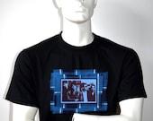 Manic Street Preachers - Alternative Music T-Shirt, Punk Rock Tees