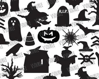 Svg - Halloween SVG - Halloween SVG Files - Halloween SVG Designs - Halloween Svg Bundle Download - Halloween Clip Art