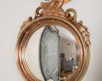 Vintage Syroco Mirror