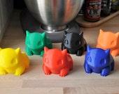 3D Printed - Bulbasaur Planter