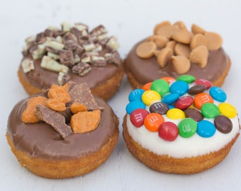 Monthly Munchies - Donut of the Month Club - 3 Month