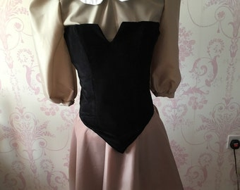 Briar rose blouse only sleeping beauty costume