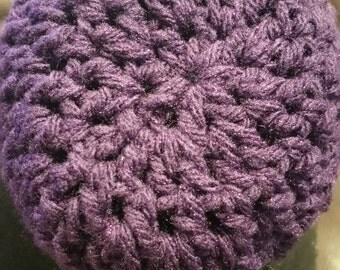 Crochet bun cover, Ballet bun cover, bun hair, ballet hair, ballet hair cover, white bun, pink bun, purple bun, ballerina hair, ballerina