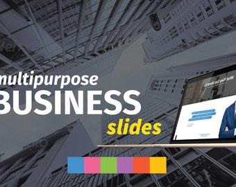 Success Business Slides