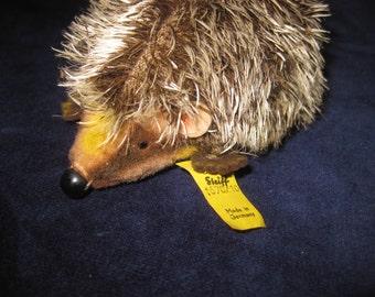 Steiff - sweet little hedgehog (2)