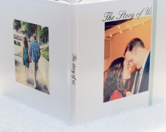 Made to order photo book