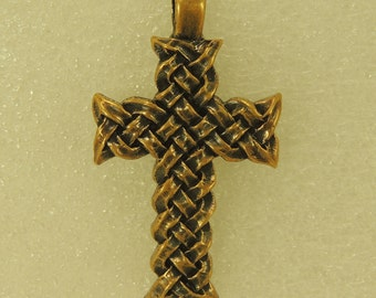 Pendant Cross Celtica