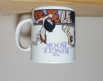 The Jungle Book 'King Louie & Mowgli' Mug