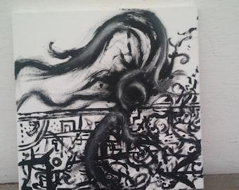 Minimum - Painting