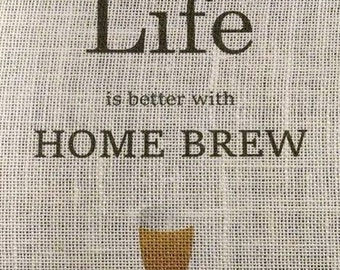 Life is better with Home Brew