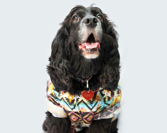 INCA DOG SHIRT