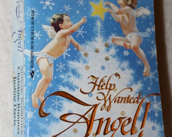 Help Wanted Angels
